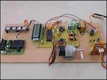 RFID Based Security System