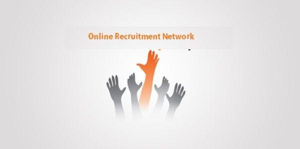 Online Recruitment Network
