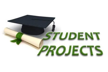 Student Projects for 2020