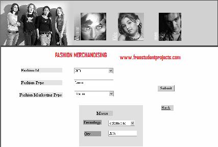 FASHION-MERCHANDISING-project-ideas