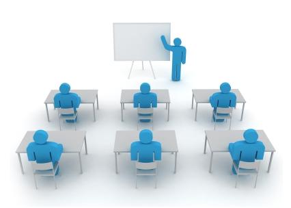 IT Training Group Database Project