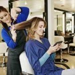 Beauty Parlour Management System