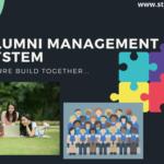 Alumni Management System