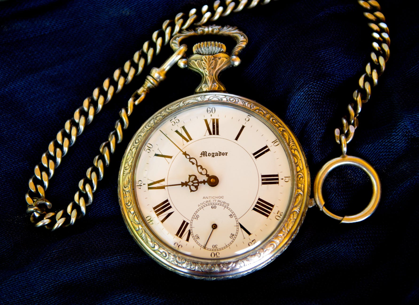 accessory antique bracelet chain