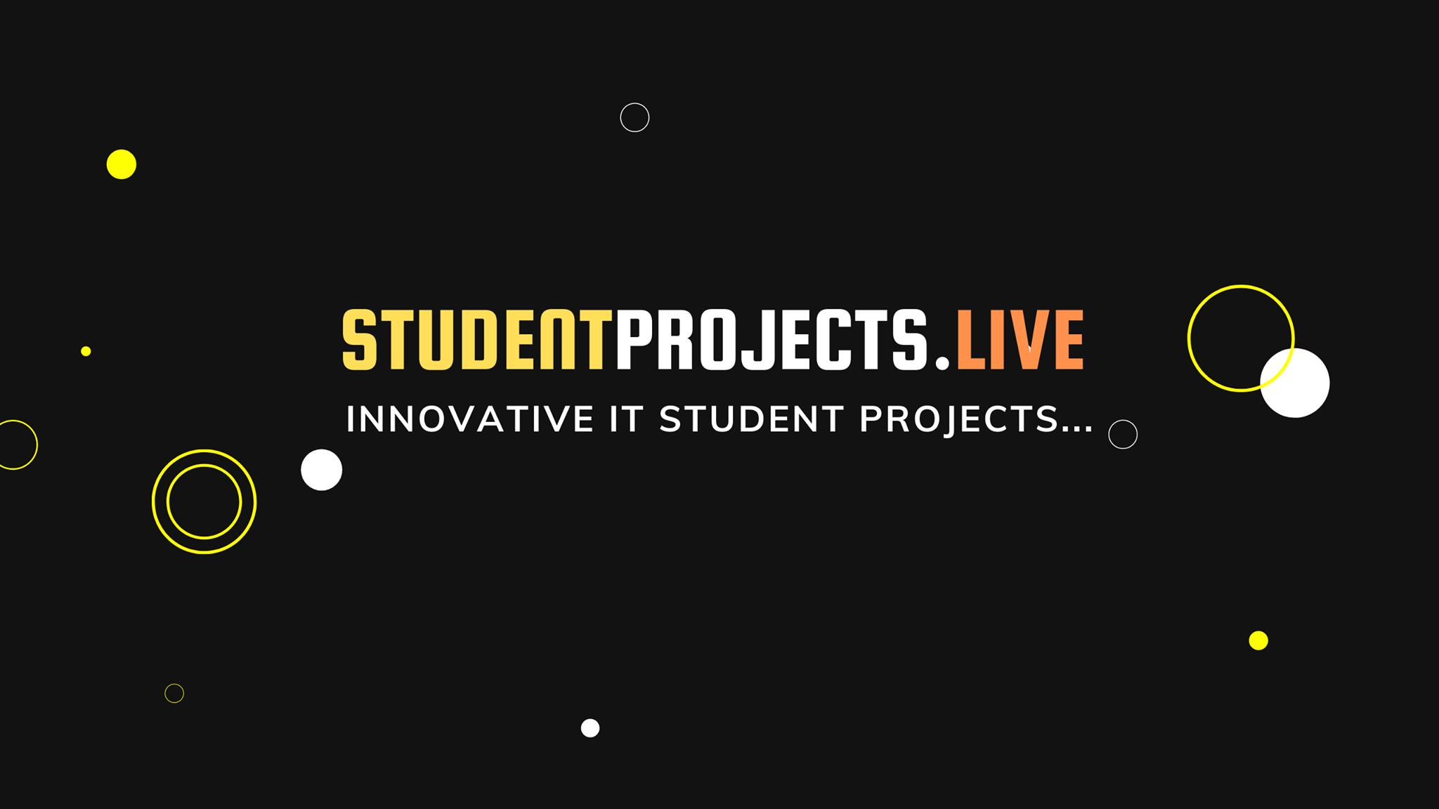 StudentProjects.Live