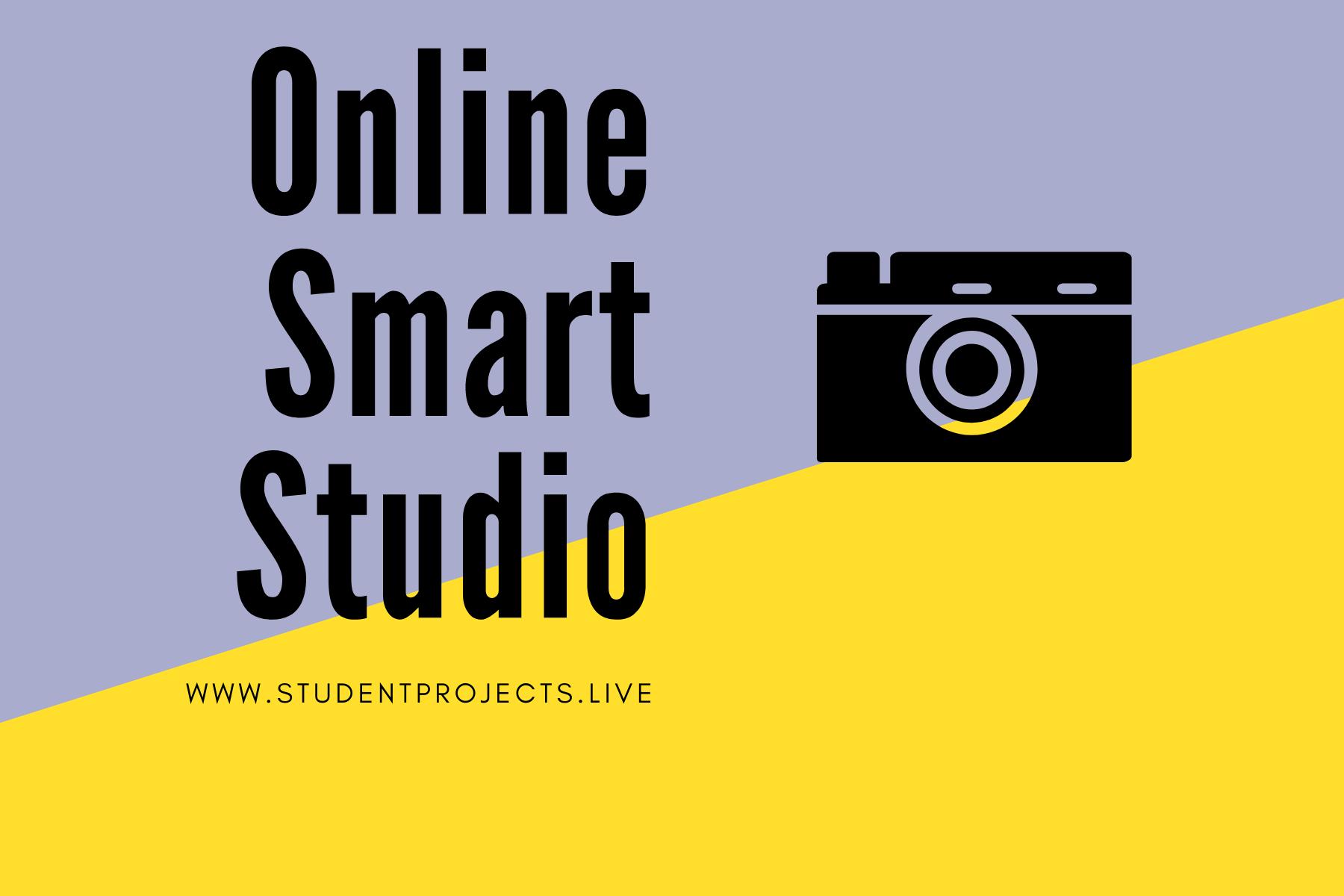 Online Smart Studio