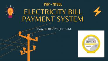 electricitybillpaymentsystem